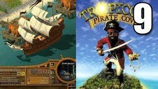 Tropico 2 Pirate Cove Part 9 - Yay God!