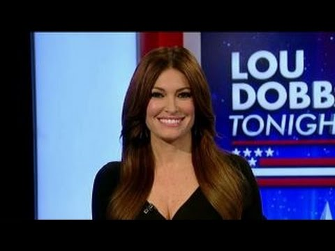 Kimberly Guilfoyle: The FBI must have found something substantial on Clinton