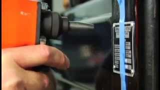 Gripnail - MetalTack Nameplate Fasteners Nail To Metal