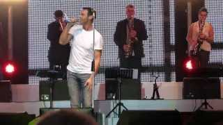 Wet Wet Wet Live At Glasgow Green - Sweet Little Mystery - HD Dolby Digital 5.1
