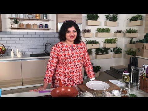 Bajra - Benefits & Healthy Recipe by Chef Anupa Das