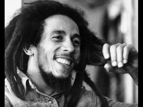 bob marley - baby, i love your way
