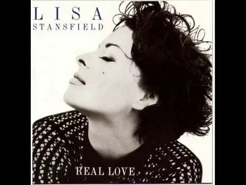A Little More Love-Lisa Stansfield-1991