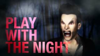The Sims 3 Supernatural Announce Trailer