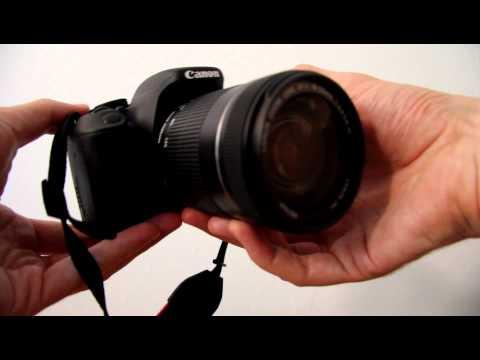 Canon EOS 600D - Test från Bäst-i-Test.se