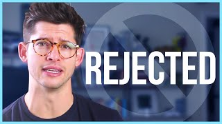 HOW TO DEAL WITH REJECTION! | #DEARHUNTER