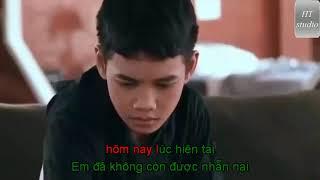 [karaoke] Ngắm Hoa Lệ Rơi_Ca sĩ Châu Khải Phong