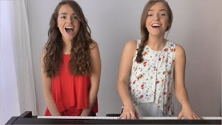 ONE DANCE - DRAKE Cover (French Version at the end!!) - Twin Melody