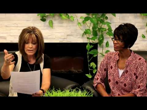 """""""Arise with Susan"""" Interview with Michelle Altherr Part 1"""