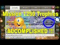 Maxing TH5 Faster - Mission 1250 Trophies with Barch (Ep.6) - Accomplished
