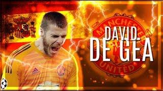 David de Gea 2019 ● Best Goalkeeper Saves ● HD
