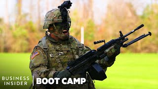 Boot Camp Season Two Marathon