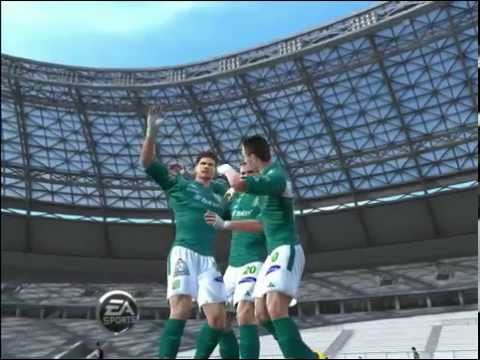 Chiến thuật đồng đội FIFA ONLINE 3GLXH 415,