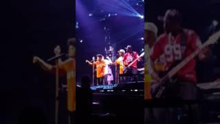 Bruno Mars chunky
