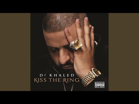 DJ Khaled - Kiss The Ring (Full Album)