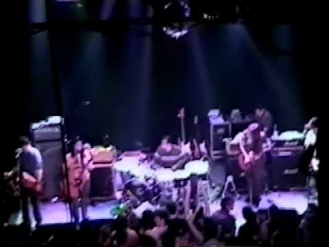 The Breeders - July 26, 2002 - Montreal, QC