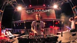Comah - Terror Mix #2