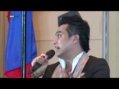 Joseph Calata (Calata Corporation) | Mentor Me | E-commerce for farmers