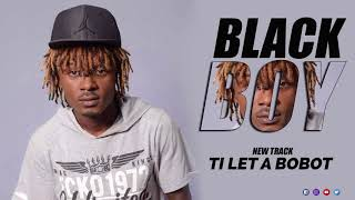 vuclip Ti let a bobot-Black Boy