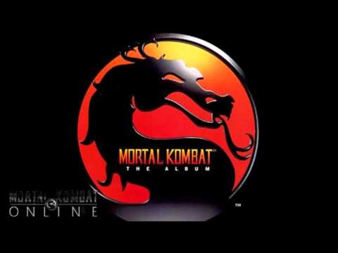 Archive: The Immortals - Liu Kang (Born in China)