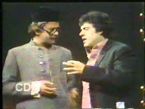 Legend Waheed Murad Interview ( Part II )