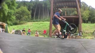 BMXCAMP2016@FUNAKATA Farm