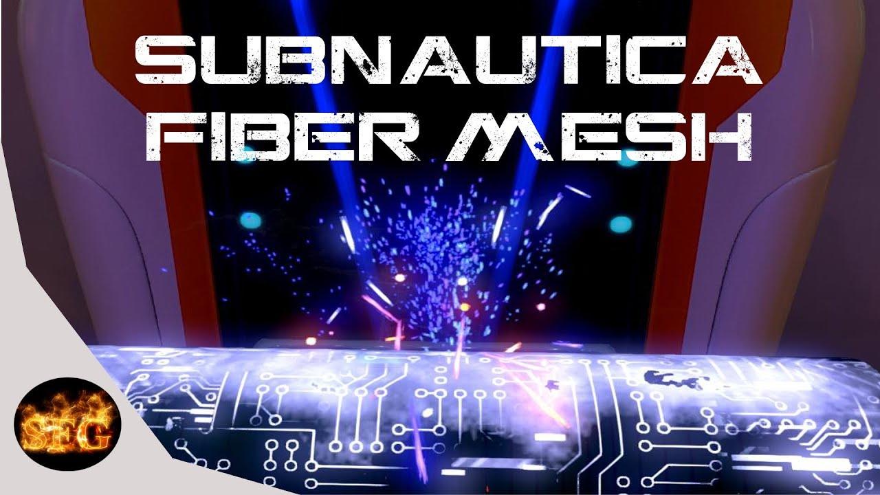 subnautica where to find