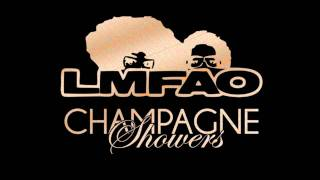 LMFAO - Champagne Showers (Fabian Baroud Remix)