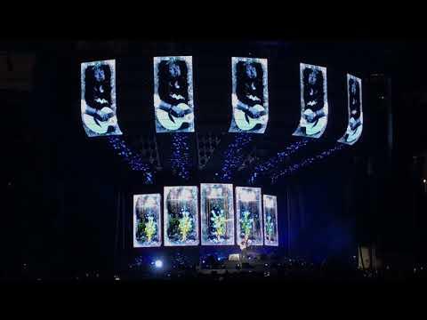 Perfect Ed Sheeran Live in Atlanta Nov9th 2018