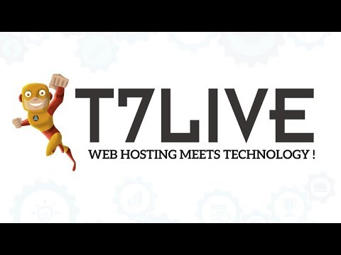 T7Live | Web Hosting India | Review | Web Hosting