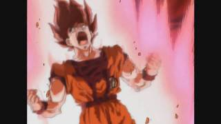 Dragon Ball Z Kai High-Def Opening with Cartoon Network Music