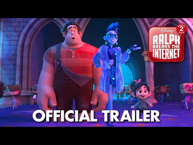 de0f2f08c2af Review  Ralph Breaks the Internet broke my damned heart