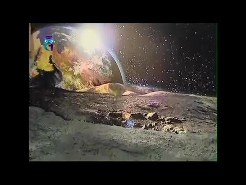"""Московский планетарий. Интерактивная выставка """"Космонавтом быть хочу!"""""""