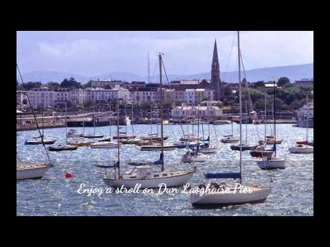 Royal Marine Hotel Dublin 2015
