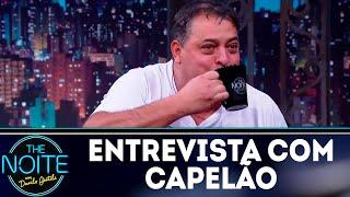 Baixar Entrevista com Capelão | The Noite (31/05/18)