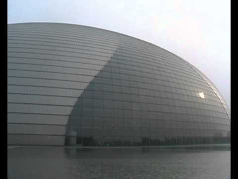 National Centre for Performing Arts - Beijing.MP4