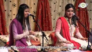 JYOTI & SULTANA NOORAN Chan Kithan Guzari Aayi Raat