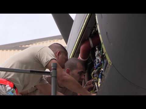 Air Commando Priorities