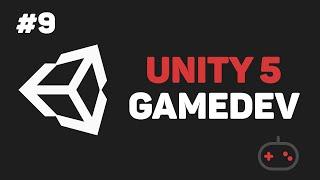 Разработка игры на Unity / Урок #9 - Добавление рекламы