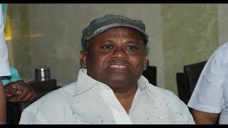 Don't Mind about Rumors I am fine Says Actor Senthil!...