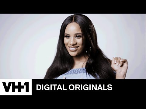 Cyn Santana & Joe Budden Are Expecting Their First Child | Digital Originals | VH1