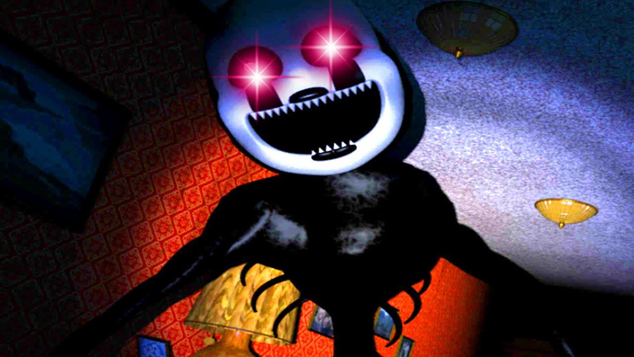 UN HALLOWEEN DA INCUBO! | Five Nights At Freddy's 4 Halloween DLC ...