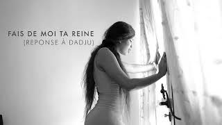 Réponse a Dadju (reine clip officiel)