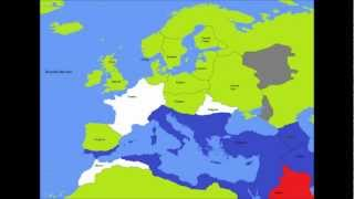 History Series: Europe - Episode Two (No more Classical)