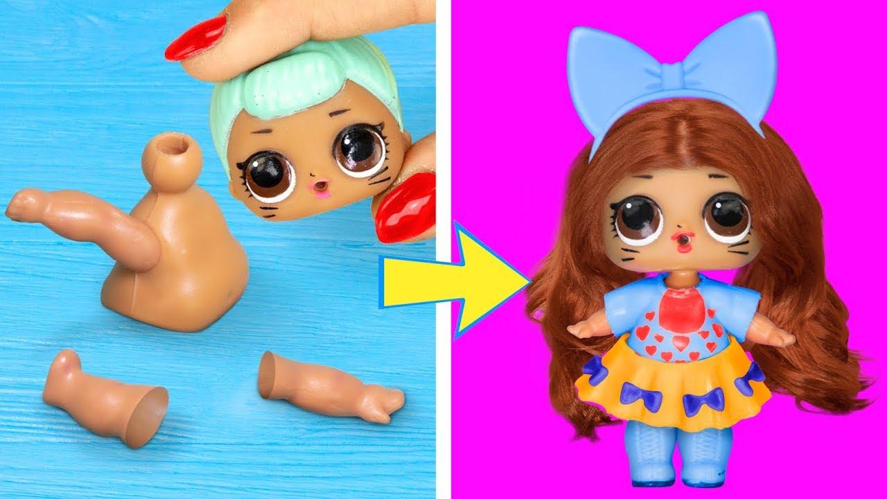 lol dolls - photo #33