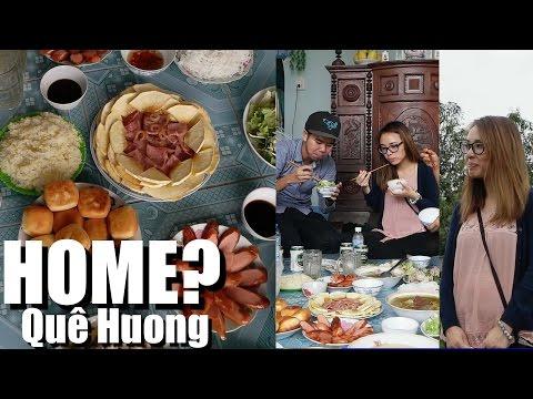 Why Overseas Vietnamese (Viet Kieu) Should Travel Home. VIETNAM 2015