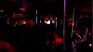 Начало концерта Дэвида Гетты в клубе Pacha на Ибице(Только пришли на в клуб на концерт. Сидим на втором этаже, наслаждаемся музычкой., 2013-02-06T07:55:03.000Z)