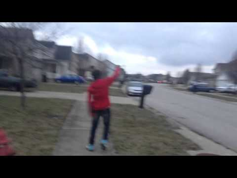 HOLLYHOOD Kodak Black OFFICIAL VIDEO