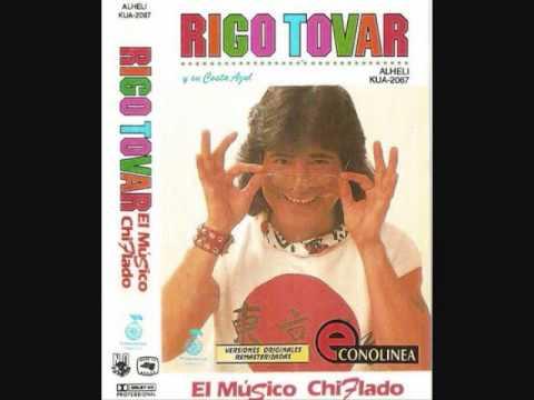 Rigo Tovar - El musico chiflado