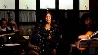 Maritesss Blue Moon With Haru Takauchi 高内春彦 検索動画 8